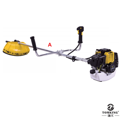 Brush Cutter 2-Stroke Air-cooled TK40F-43A / TK40F-43B