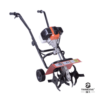 Wheeled Series - Mini Tiller 2-Stroke Air-cooled TKW520-A