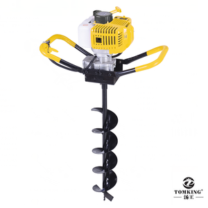 Earth Auger 2-Stroke Air-cooled TKDZ-04-52