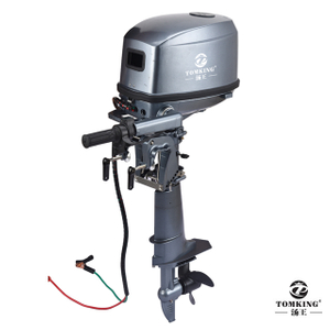 Electric outboard motor 48V TKE4810E3L